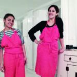 Shaheen Peerbhai and Jennie Levitt