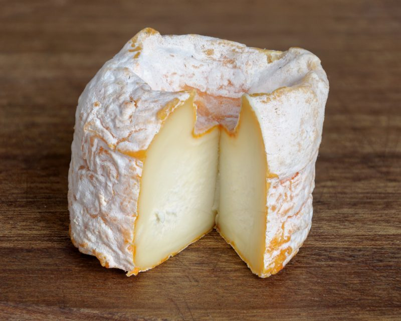 Langres french cheese
