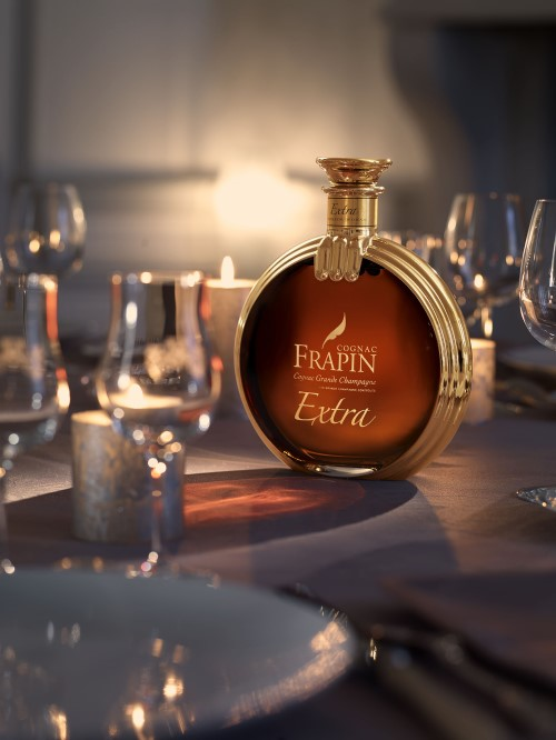 extra cognac frapin