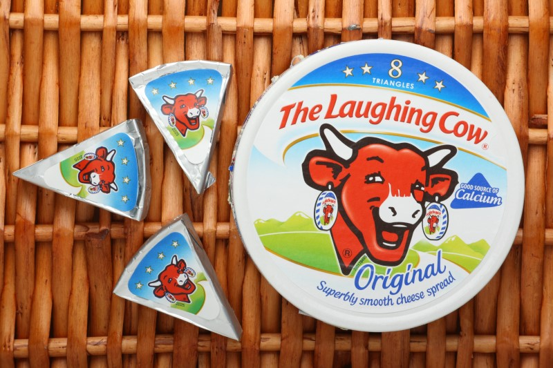 laughing cow product