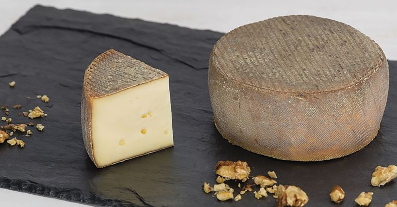 Timanoix cheese