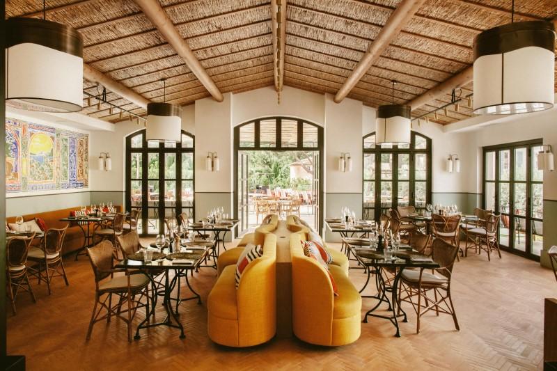 HOTEL LOU PINET, SAINT-TROPEZ