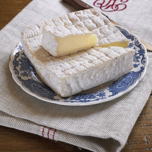 normandy cheese