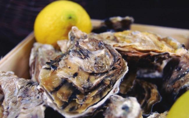 Foodie guide to Oléron | Taste of France