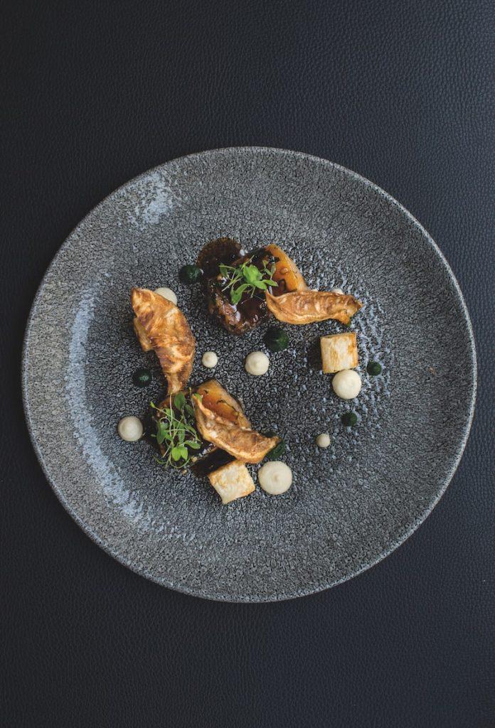 A beautiful dish by Julia