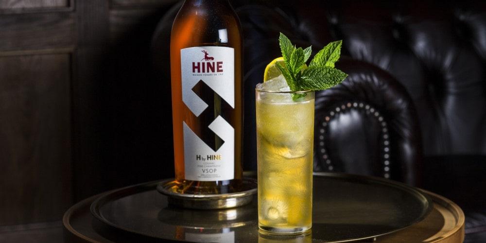 Hine Daisy Cocktail