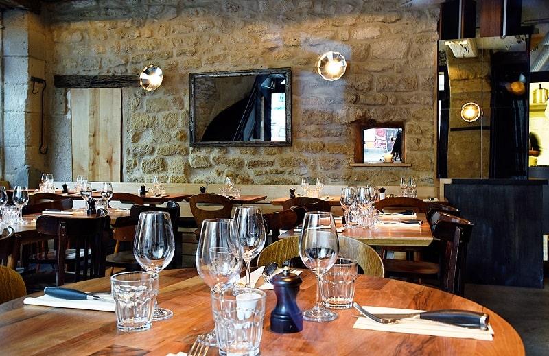Bondi restaurant