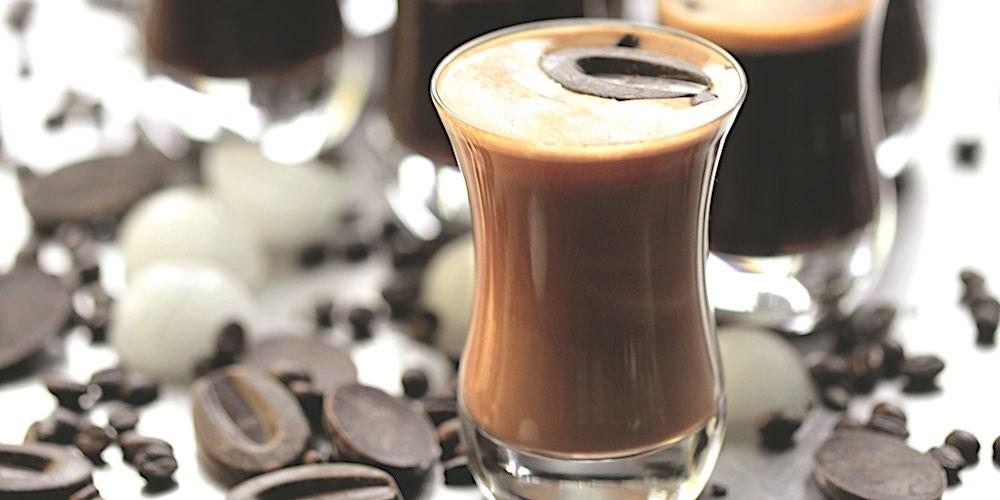 Café con choco