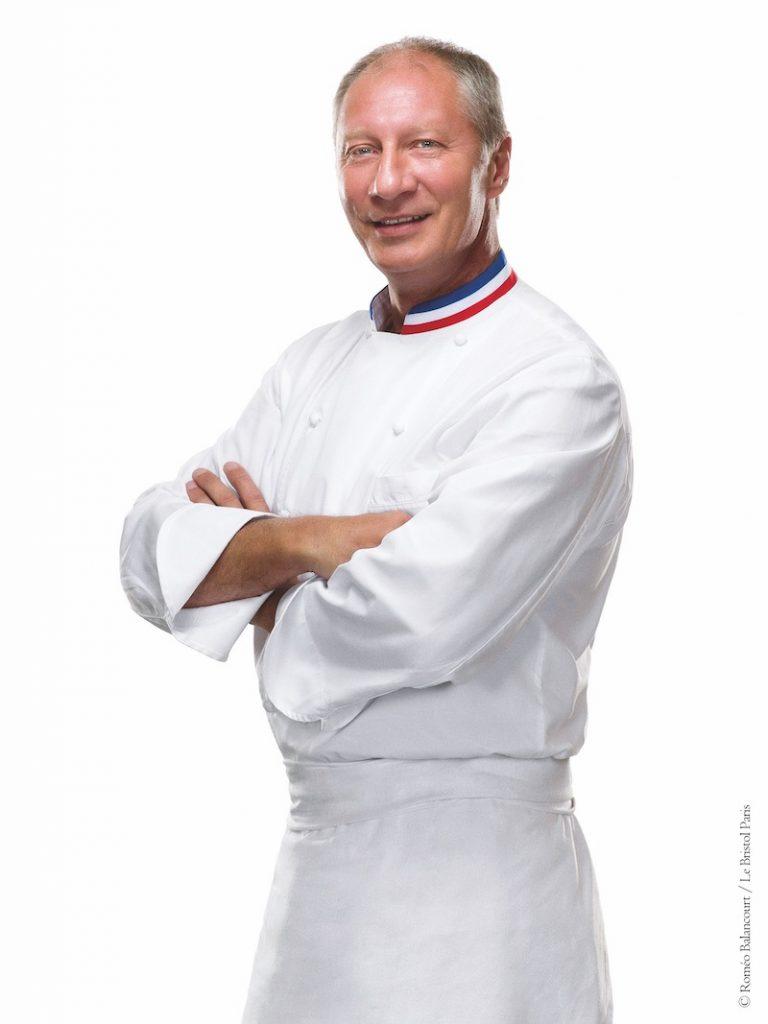 Éric Frechon
