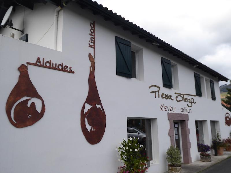Restaurant in Bayonne