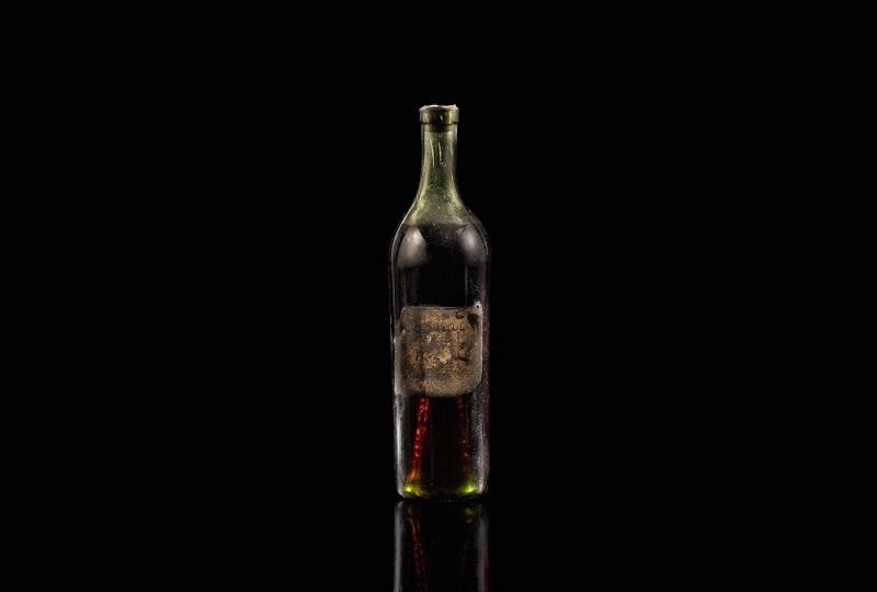 Gautier cognac World's oldest Cognac