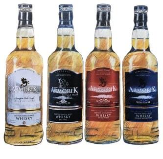 Amorik bottles