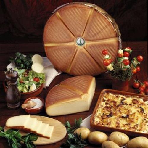 igourmet spread of cheese