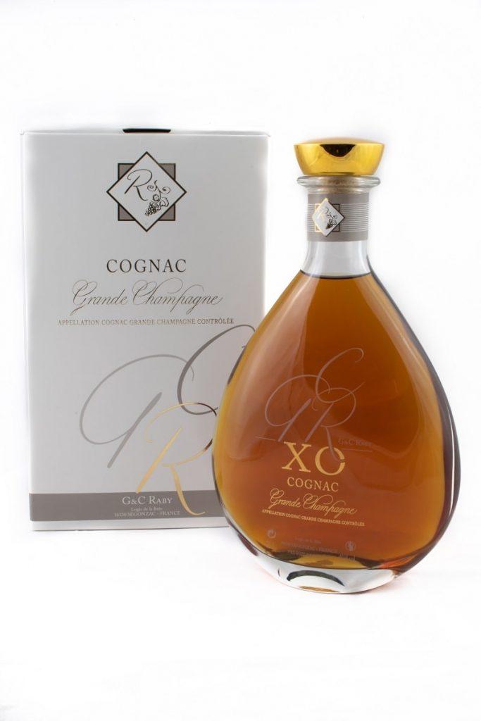 Cognac Raby