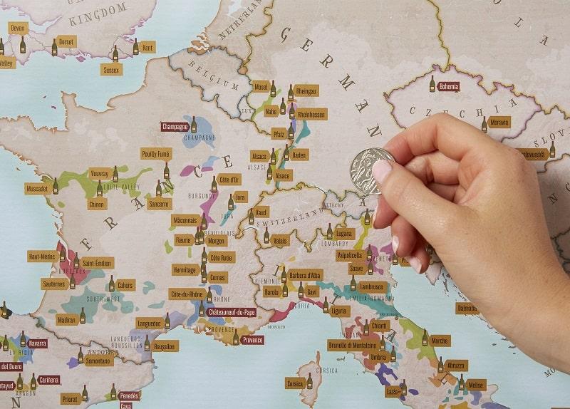 MapsInternational