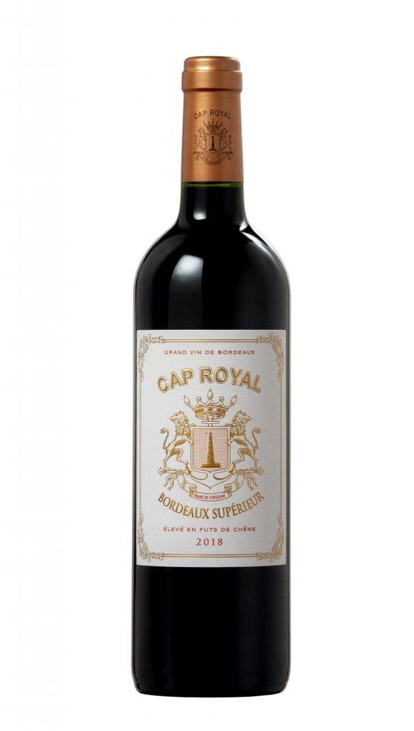 Cap Royal 2018