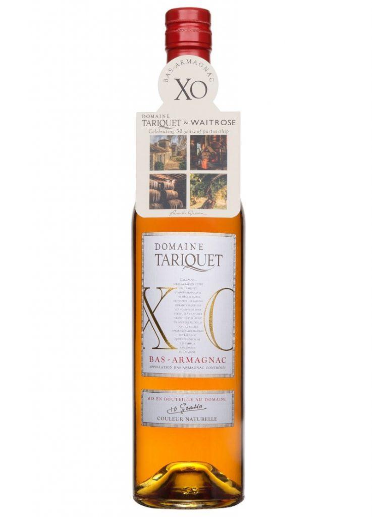 Tariquet XO colerette Waitrose