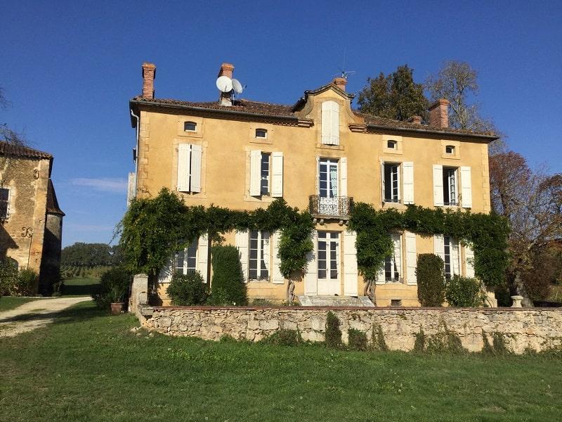 Chateau Maniban