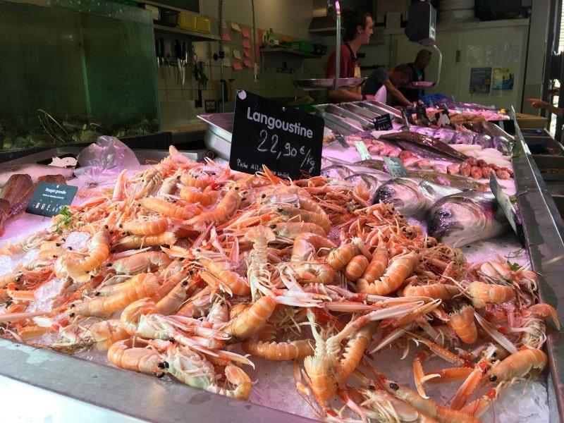 Fabulous Fresh Seafood