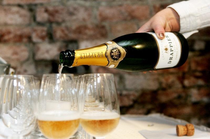 Drappier champagne